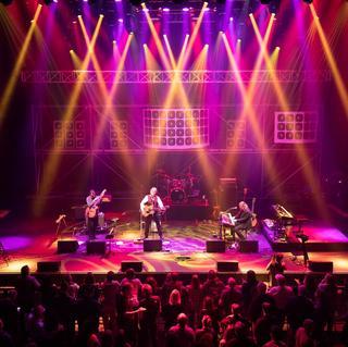 Concierto de Dead On Live en Glenside