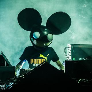 Concierto de Deadmau5 en Houston
