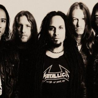 Concierto de Death Angel + Testament + Exodus en Dublin
