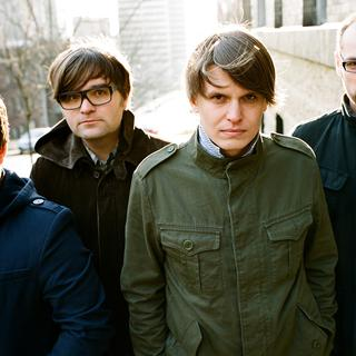 Concierto de Death Cab for Cutie en Seattle