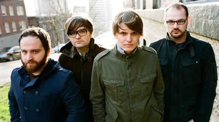 Death Cab for Cutie concert in Seattle