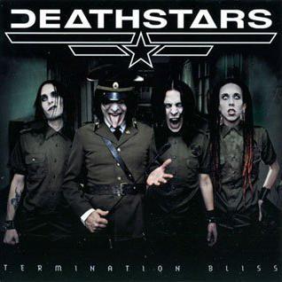 Deathstars concert in Trezzo sull'Adda