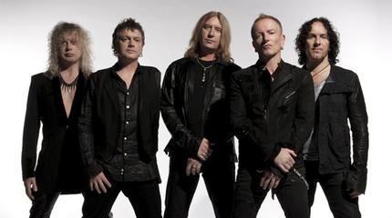 Def Leppard + ZZ Top concert in Albany