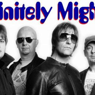 Concierto de Definitely Mightbe en Leicester