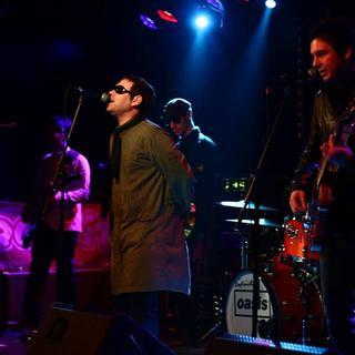 Concierto de Definitely Oasis (Tribute Band) en Brighton