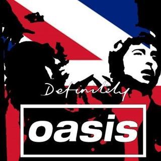 Concierto de Definitely Oasis en Guildford
