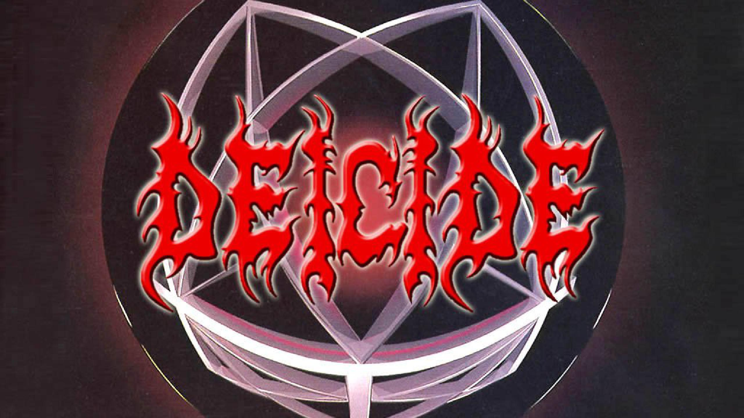 Deicide Tour 2020 Deicide tour dates 2019 2020. Deicide tickets and concerts | Wegow