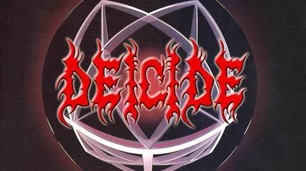 Concierto de Deicide + Krisiun en Dublin