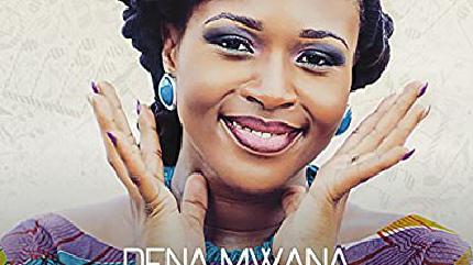 Concierto de dena mwana en París