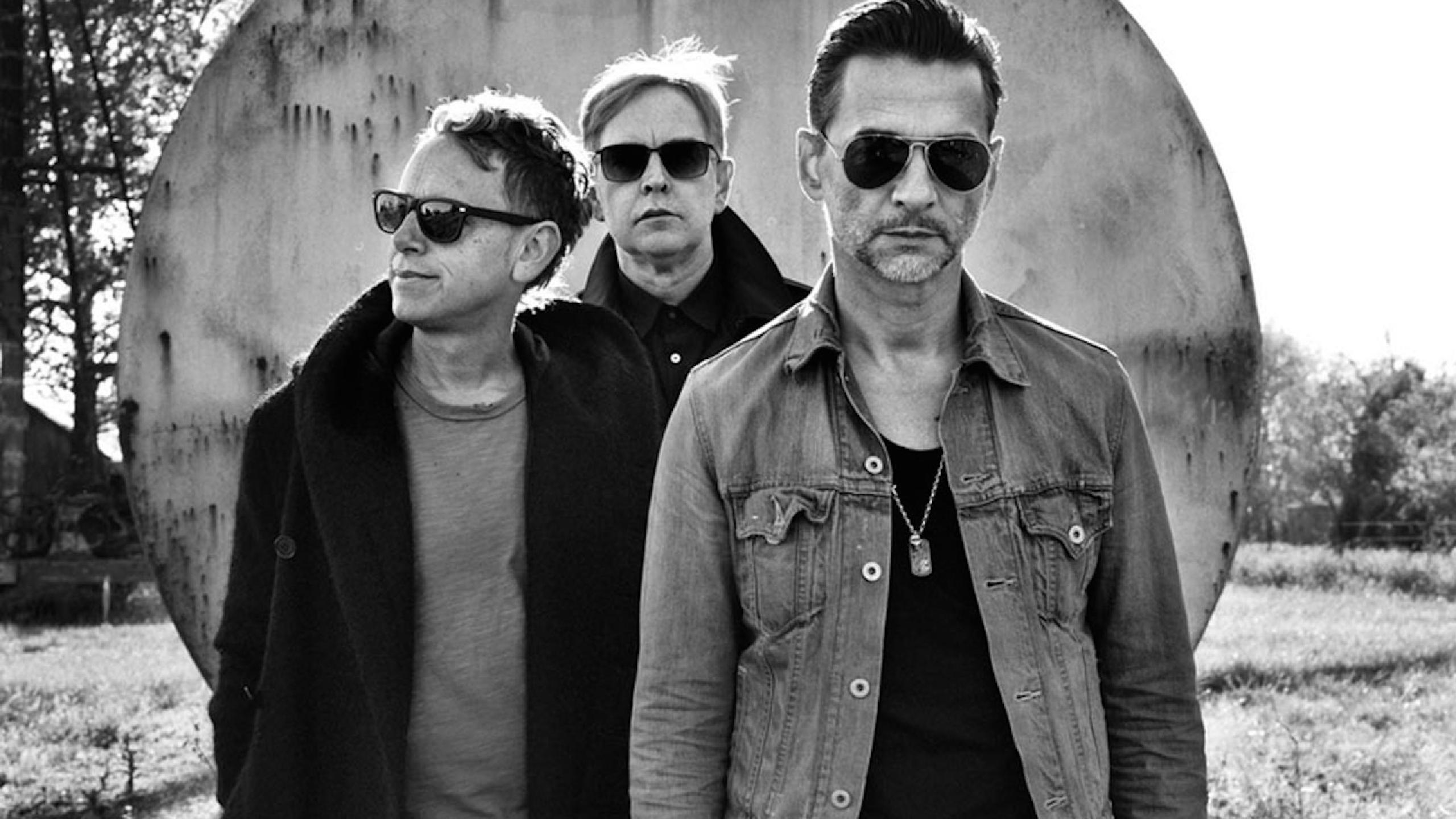 Depeche Mode Tour 2020.Depeche Mode Tour Dates 2019 2020 Depeche Mode Tickets And