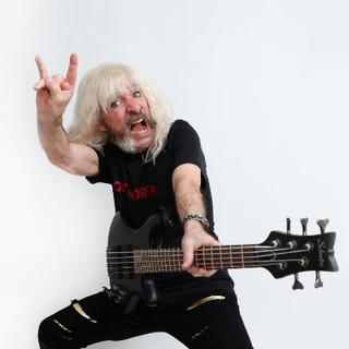 Concierto de Derek Smalls en Seattle