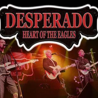 Concierto de Desperado - Tribute to the Eagles en Cardiff