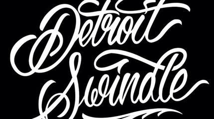 Detroit Swindle concert in London