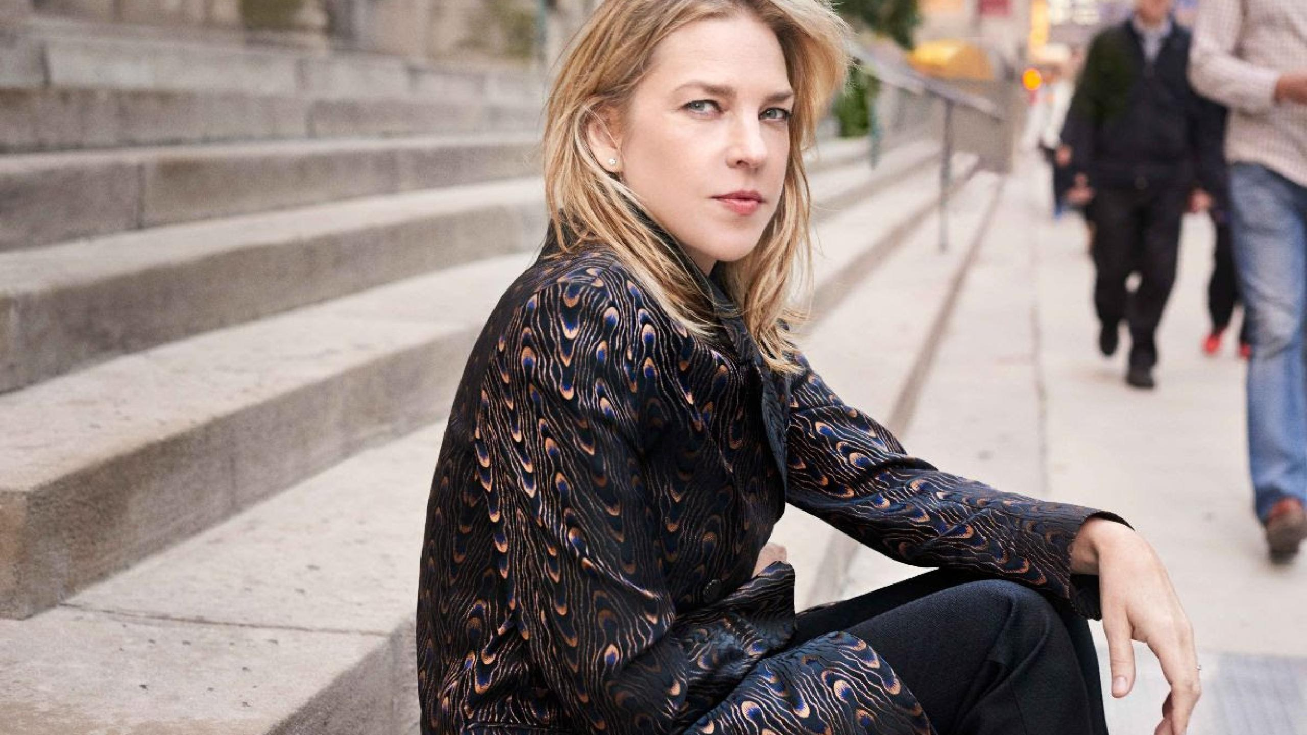 Diana Krall Tour Dates 2020 Diana Krall tour dates 2019 2020. Diana Krall tickets and concerts