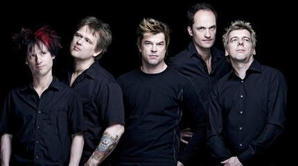 Die Toten Hosen concert à Dortmund