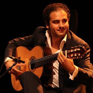 Concierto de Diego del Morao + Rafael Riqueni + Antonio Moya en Madrid