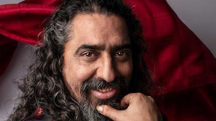 Diego el Cigala concert à Chiclana de la Frontera