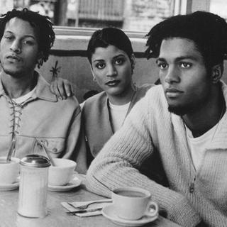 Concierto de Digable Planets en Seattle