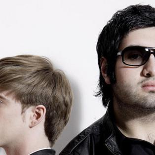 Digitalism concert in London
