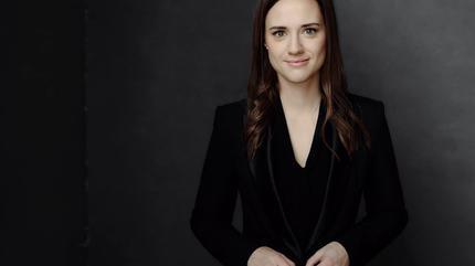 Concierto de Dina Gilbert en Toronto