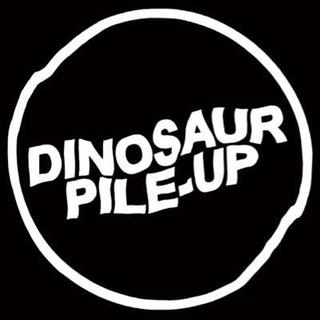 Concierto de Dinosaur Pile-up en Londres