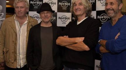 Dire Straits Legacy concert à MELBOURNE