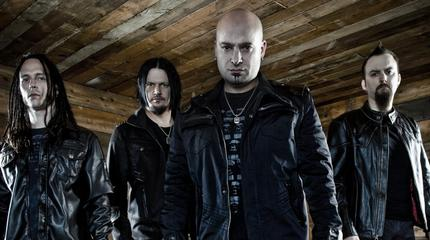 Disturbed + Staind + Bad Wolves concerto a Mansfield
