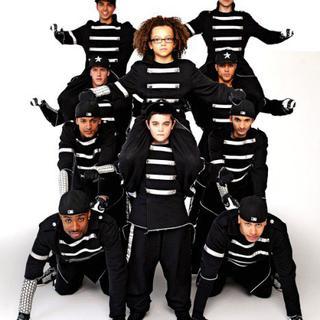 Diversity concert à Ipswich