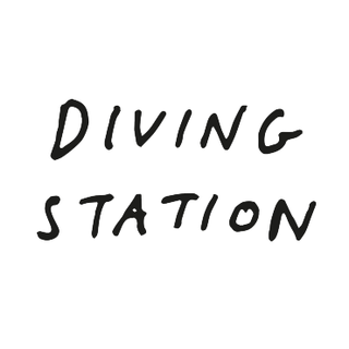 Concierto de Diving Station en Manchester