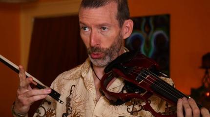 Concierto de Dixons Violin en Cleveland