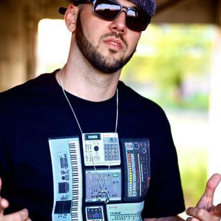Concierto de DJ Epik en Sacramento