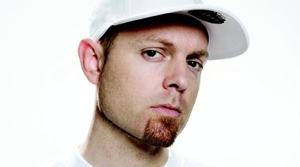 DJ Shadow concert in London