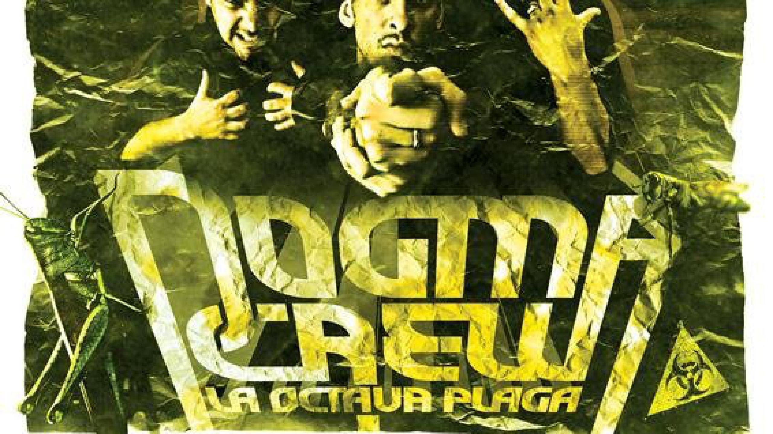 dogma crew el francotirador