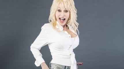 Concierto de Dolly Parton en Los Ángeles
