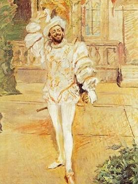Don Giovanni concert in Paris