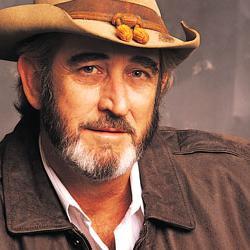 Concierto de Don Williams en Nashville