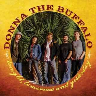 Concierto de Donna the Buffalo en Pawling
