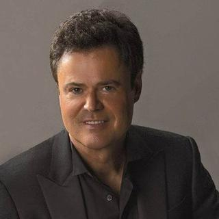 Concierto de Donny Osmond en Northfield
