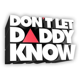 Concierto de Don't Let Daddy Know en Gdansk