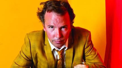Doug Stanhope concert in Seattle