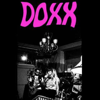 Concierto de Doxx en París