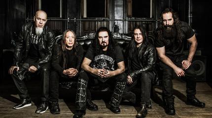 Concierto de Dream Theater en Londres