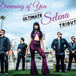 Concierto de Dreaming of You en Pasadena