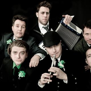 Concierto de Dropkick Murphys en Hollywood