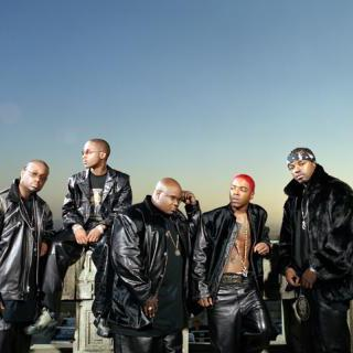 Concierto de Dru Hill + Adina Howard + Silk en Milwaukee