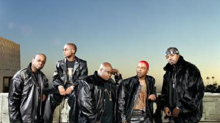Concierto de Dru Hill + Avant + Case en Minneapolis
