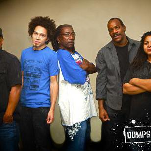 Concierto de Dumpstaphunk + Fishbone + George Clinton en Sterling Heights