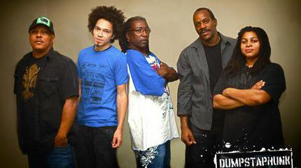 Dumpstaphunk + Ghost-Note concerto a Brooklyn
