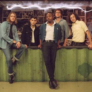 Concierto de Durand Jones & The Indications en Sacramento