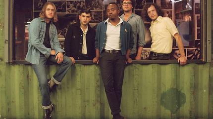 Concierto de Durand Jones & The Indications en Ventura